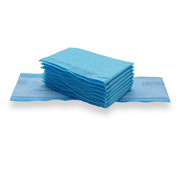 flashwet2go disinfection floor mop